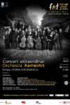 Concert caritabil al Orchestrei KamerArt