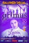 Halloween Special: Grimus / Lucia