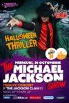 Halloween Thriller - The Michael Jackson Show