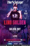 Lino Golden