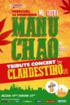 Me gusta Manu Chao