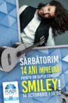Smiley - 14 ani de Plaza România