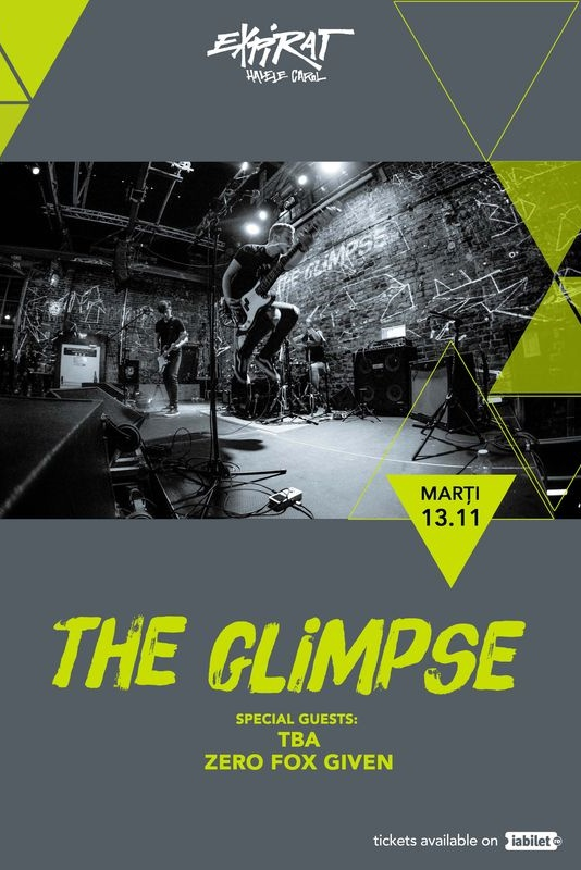 The Glimpse la Expirat Club