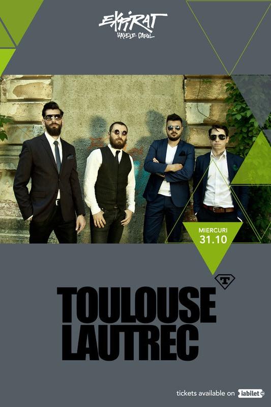 Toulouse Lautrec la Expirat Club