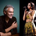 Andrea Bocelli / Dua Lipa