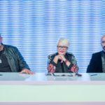 """Mirabela Dauer, Călin Goia şi Bodo în juriu la """"Provocarea starurilor"""""""