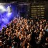 Un concert fără măsuri de distanțare fizică a rezultat în zero cazuri de infectare cu SARS-CoV-2