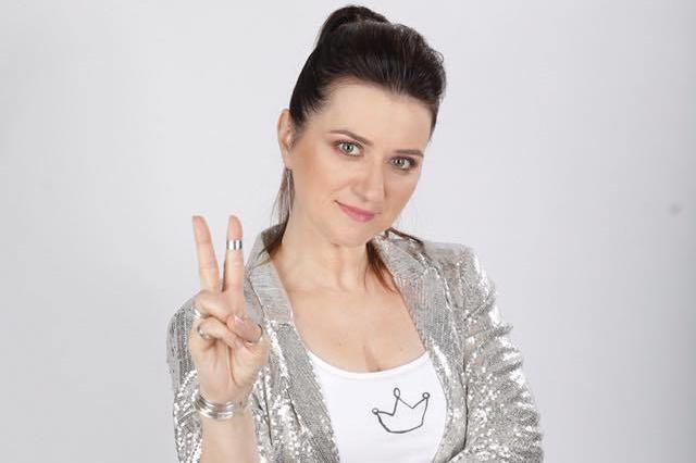 Luciana Răducanu în audiții la Vocea României 2018