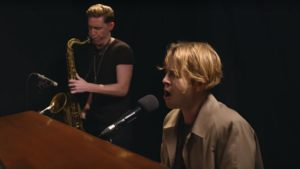 Tom Odell - You're Gonna Break My Heart Tonight (Live)