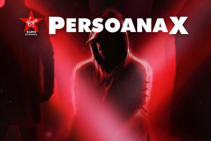 Campania Persoana X de la Virgin Radio România