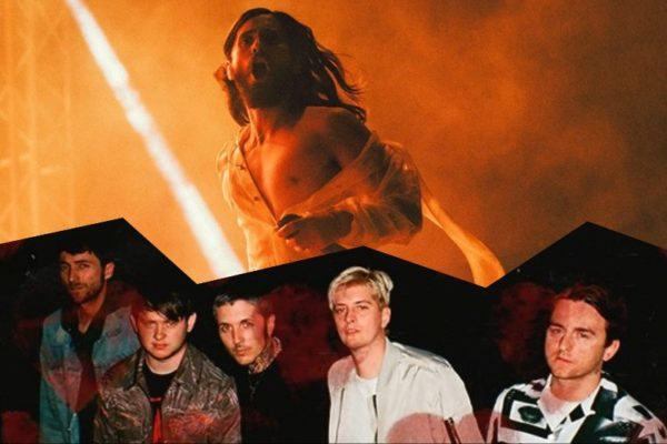 30 Seconds To Mars / Bring Me The Horizon
