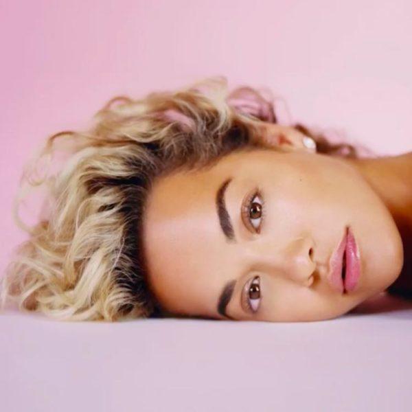 Single Rita Ora Cashmere
