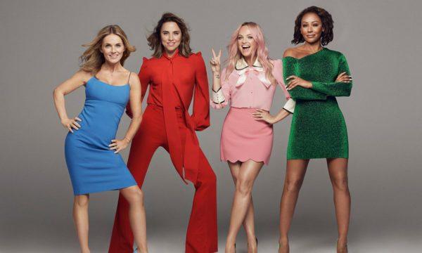 Spice Girls reuniune 2019