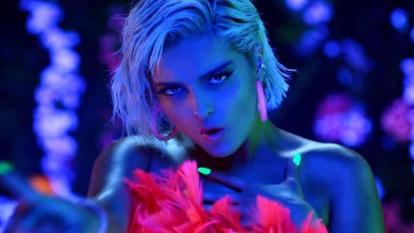Videoclip David Guetta Bebe Rexha J Balvin Say My Name
