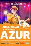Azur și Nelu Vlad