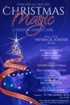 Christmas Magic - Concert de colinde americane