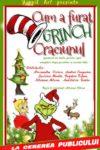 Palatul Național al Copiilor,, Duminică 16 Decembrie, Cum a furat Grinch Crăciunul