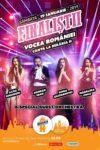 Finaliștii Vocea României 2018