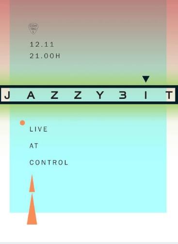 JazzyBIT la Club Control