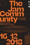 The Jam Community feat. Vlad Flueraru