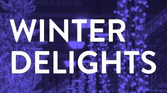 Winter Delights la Opera Națională Română Cluj-Napoca