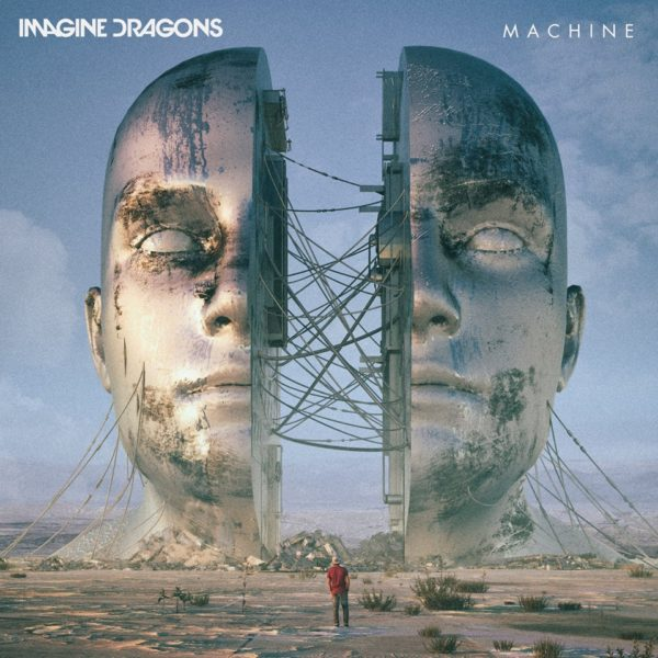 Coperta single Imagine Dragons Machine