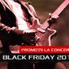 Black Friday 2018: promoții cu bilete la concerte