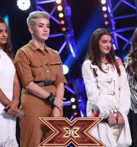 Câștigătoarele primei seri de bootcamp la X Factor 2018