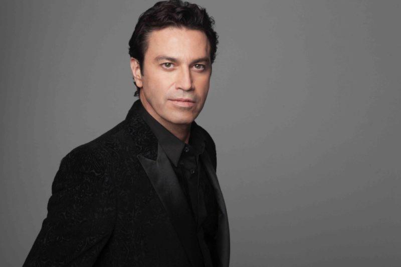 Mario Frangoulis