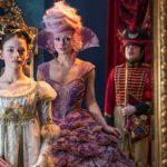 """Mackenzie Foy și Keira Knightley în filmul """"The Nutcracker and the Four Realms"""""""