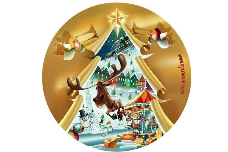 Târgul de Crăciun 2018