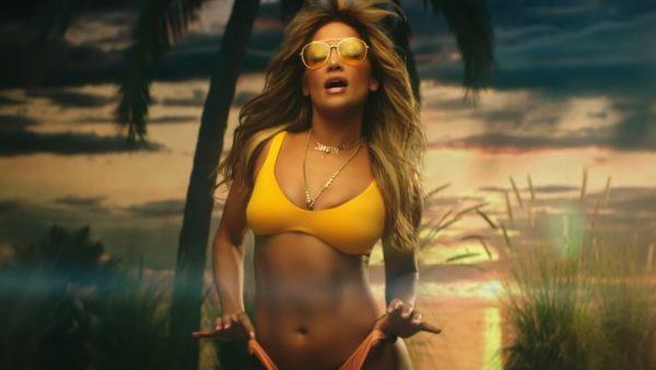Jennifer Lopez & Bad Bunny - Te Guste