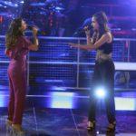 Mădălina Coca vs Diana Strat - confruntare la Vocea României 2018