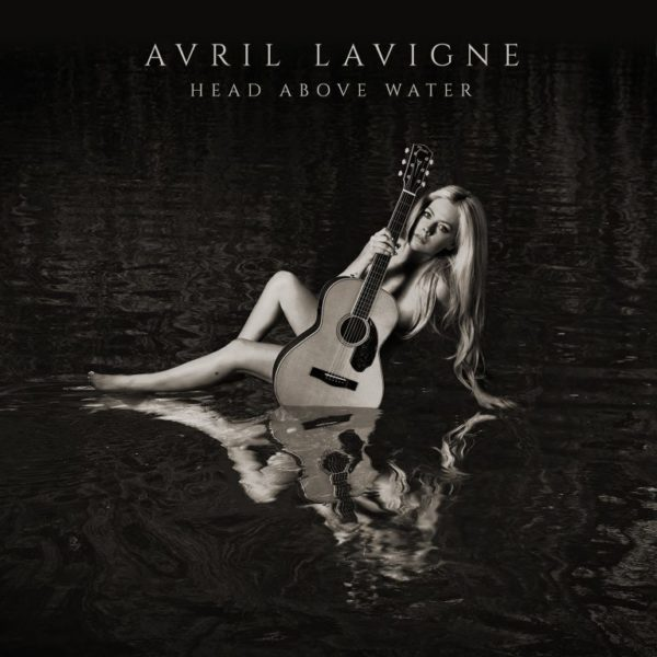 Coperta album Avril Lavigne Head Above Water