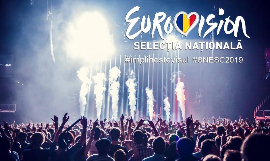Eurovision Romania 2019