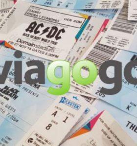 Viagogo / probleme cu biletele la concerte