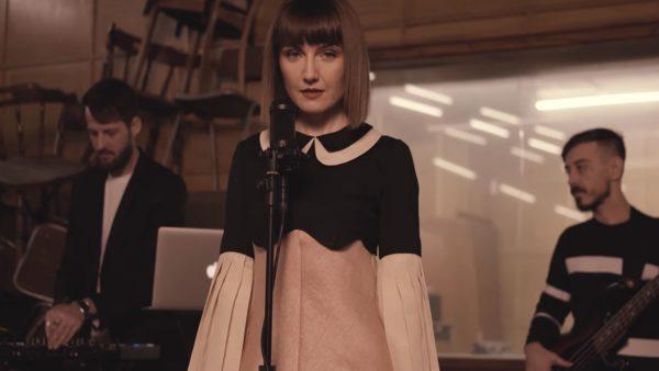 Videoclip Alexandra Ungureanu Marius Manole Iarna Mea