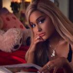 Videoclip Ariana Grande Thank U Next