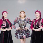 Videoclip Elena Gheorghe Luna Alba