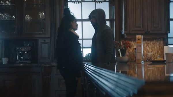 Videoclip Eminem Jessie Reyes Good Guy