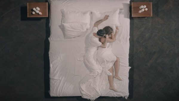 Videoclip Liviu Teodorescu Super ED Shift Patul Tau