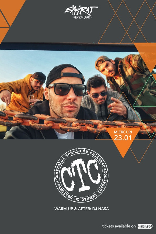 CTC la Expirat Club