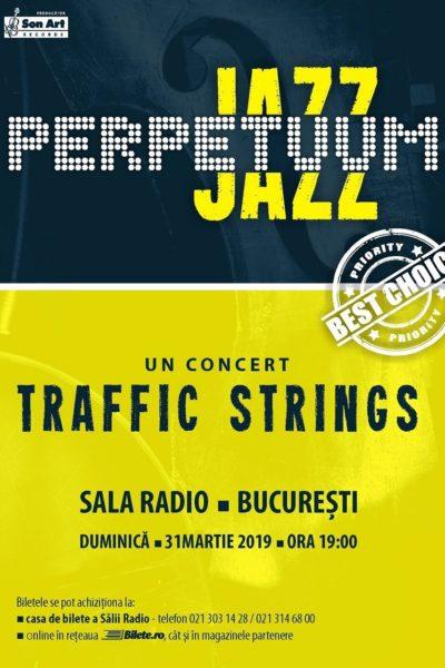 Poster eveniment Perpetuum Jazz