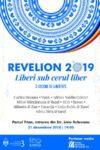 """Revelion 2019 în Sectorul 3: """"Liberi sub cerul liber"""""""