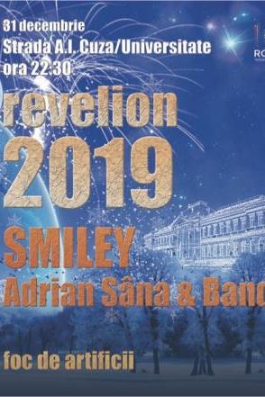 Revelion Craiova 2019 la