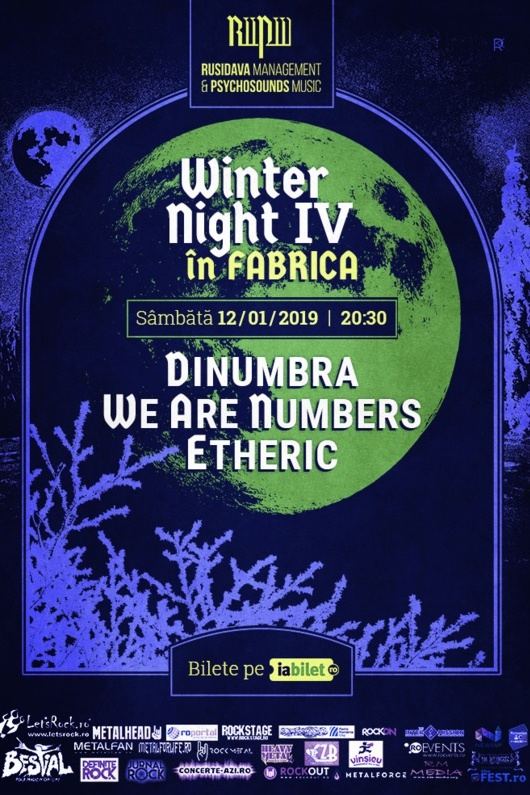 Winter Night in Fabrica 2019 la Fabrica