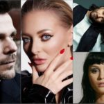 ATB / Delia / Smiley / Irina Rimes