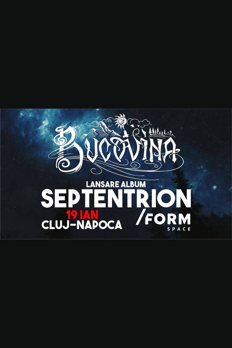 Bucovina la Form Space Club