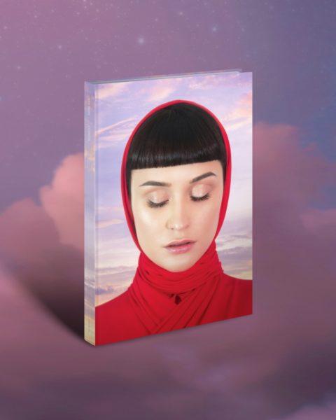 """Cartea-album """"Cosmos"""" (Irina Rimes)"""