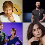 Cele mai căutate piese de pe Shazam în 2018